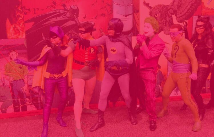 Ideas baratas para tu disfraz de carnaval