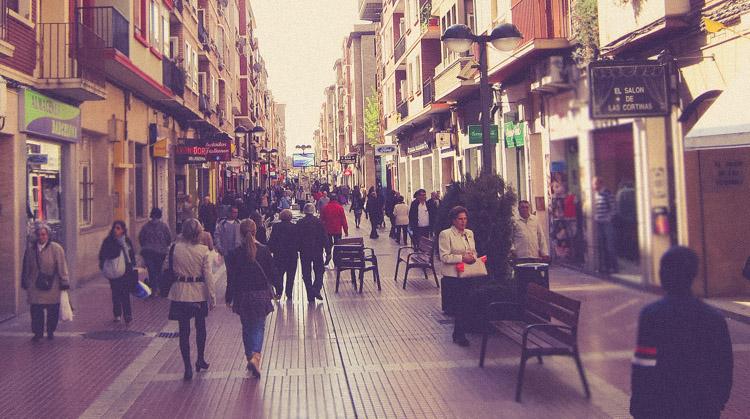 Alquiler de trasteros en Delicias zaragoza alquila tu espacio