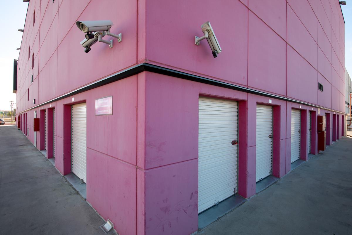 Alquiler de trasteros en Delicias, Zaragoza Alquila tu espacio