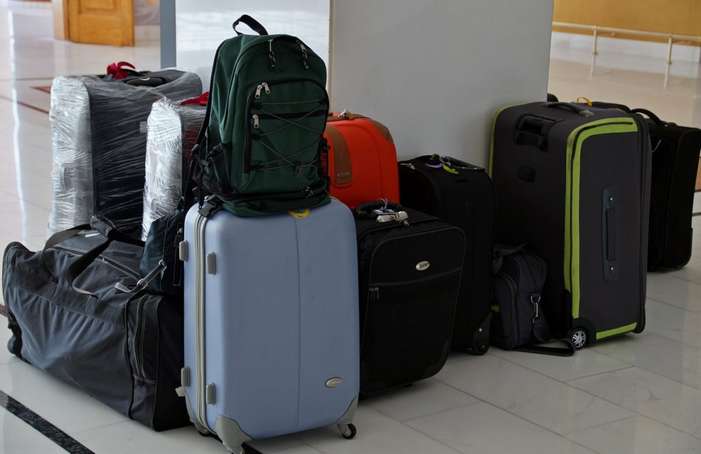 Viajar en Semana Santa con niños